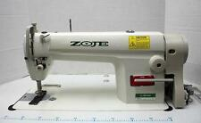 ZOJE ZJ8500H 1-Needle Lockstitch Big Hook Reverse Industrial Sewing Machine NEW
