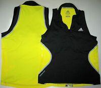 adidas Runningshirt Top adiStar Shimm W 40 ClimaCool E13396