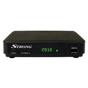 Strong SRT-5434 HD Set Top Box