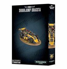 Ork Shokkjump Dragsta Games Workshop Warhammer 40.000 Dakka Wagen orcs Orks 40k