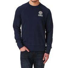 Franklin & Marshall Navy Sweatshirt (XL)