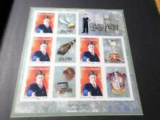FRANCE 2007, BLOC timbres AUTOADHESIFS F114 BD HARRY POTTER  neuf**, MNH STAMP
