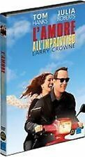 Dvd L'AMORE ALL'IMPROVVISO *** Tom Hanks Julia Roberts ***   ......NUOVO