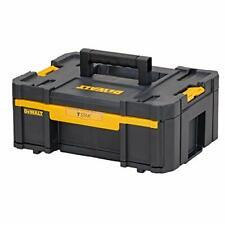 DWST1-70705 Tstak III Tool Storage Box with Drawer