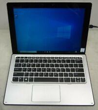 "HP Elite X2 1012 G1 Intel Core m7-6Y75 1.20GHz 8GB RAM 256GB SSD 12"" Tablet"