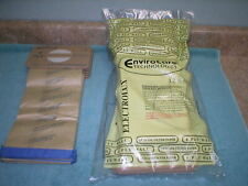 EnviroCare Replacement Vacuum bags for Electrolux Style U Discovery Uprights...