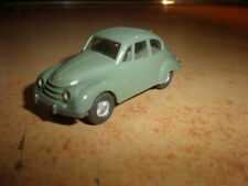 Old 1/87 Vintage Wiking   DKW F89      mint  (06-017)