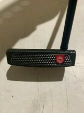 "Odyssey O-Works Black 330M 35"" Putter Right Hand"