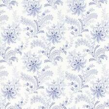 Moda SUMMER BREEZE Ivory 32592 11 Fabric By The Yard Sentimental Studios