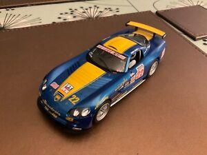 Scalextric Dodge Viper