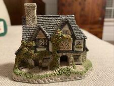 David Winter Cottages Hogs Head Beer House 1985 John Hine Ltd No Box No Coa