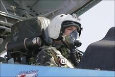 Russian Air Forces Pilot Tactical Camo Jacket Suit Uniform Sasovskaya Butan 48-5