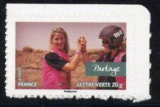 STAMP / TIMBRE FRANCE AUTOADHESIF N° 802 ** FEMMES DE VALEUR  / PARTAGE