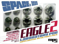 MPC 1/48 Scale Space 1999 Eagle 2 Supplemental Metal Parts MKA044