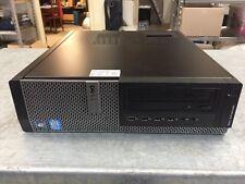Dell Optiplex 790 i5 2400 3.1ghz Quad Core 3GB Ram NO HDD NO OS DIY Desktop PC