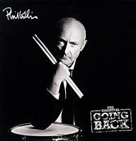 Phil Collins - The Essential Going Back (Remastered) (NEW VINYL LP)