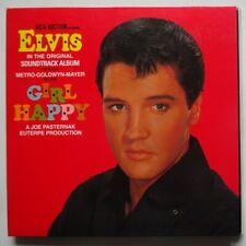 ELVIS PRESLEY Girl Happy - RARE Follow That Dream 24 Track CD (2003) FTD