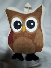 Novelty Owl Door Stop