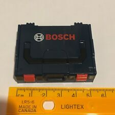 1:6 Scale Bosch Case Miniature Dollhouse Rement Size Tools Tool Box