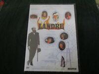 "DVD NEUF ""LANDRU"" Charles DENNER, Michele MORGAN, Danielle DARRIEUX / CHABROL"