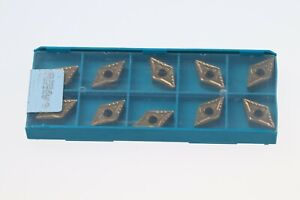 Wendeschneidplatten DNMG150608MT TT5100 Ingersoll