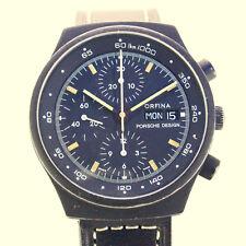 Orfina porsc cronograph Automatic Valjoux 7750 de 1972