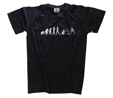 PLATA Edition prellball Prell BAILE AROS Evolution Camiseta S-xxxl