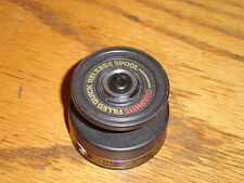 NOS VINTAGE SHAKESPEARE SIGMA 2300 Series Pro E 035 SPOOL ASSEMBLY