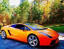 2006 Lamborghini Gallardo SE special edition