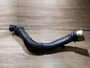 BMW 5 Series E60 E61 LCI 7803748 02 583000 15 Cooling radiator water hose pipe