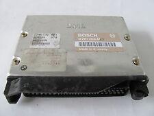 Calculateur ECU BOSCH 0261203484  DME 1740718  BMW E38 740i