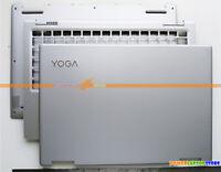 New LCD Back Cover + Bottom + Palmrest Case For Lenovo YOGA720-13 YOGA 720-13IKB
