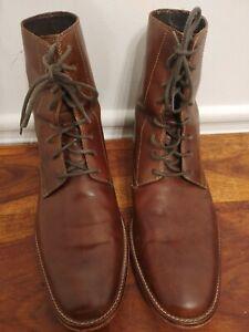 Cole Haan Men Boots Size 12