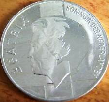 Nederland Zilveren 10 Gulden 1994 proof