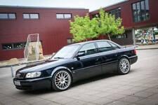 Audi 100 / A6 4A C4 LIMOUSINE KAW Tieferlegungsfedern Federn 55/35  1010-4055-1