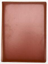 A4 professional 48 pocket display presentation book portfolio folder-CL-48DP-BR