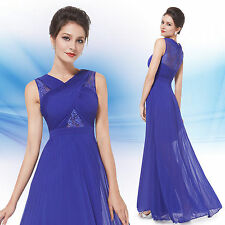 Ever-Pretty Formal Solid Regular Size Dresses for Women