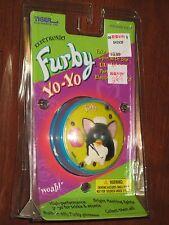 Furby yo-yo electronic NEW NIP Tiger Electronics HS1809 lights talking