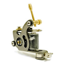 HILDBRANDT .30 Carbine Tattoo Machine 8 Wrap LINER Tatoo GUN COIL Tatuage