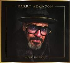 Barry Adamson - Memento Mori (Anthology 1978 - 2018) (NEW CD)