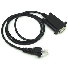 COM Program Programming Cable For Icom Radio OPC-1122 IC-F121S IC-F210 IC-F210S