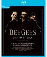 Bee Gees - Bee Gees-One Night Only [New Blu-ray] UK - Import