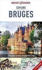 Bruges Books Insight Guides