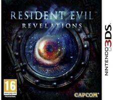 Jeux vidéo pour Nintendo 3DS capcom