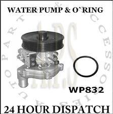 FORD TRANSIT MK6 260 280 330 350 430 MK7 2.4 WATER PUMP