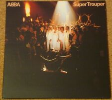 ABBA - Super Trouper - NEW remastered CD album in card sleeve