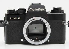 Rolleiflex SL35E analoge Spiegelreflexkamera Gehäuse SLR Kamera