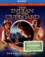 BLU-RAY Indian in the Cupboard: 20th Anniversary Edition (Blu-Ray) NEW