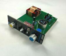 CAPI VP312 Mic Pre, Litz Transformer Option, for API 500 Series