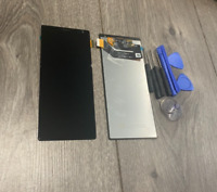 LCD Screen For Sony Xperia 10 Plus Replacement Touch Digitizer Assembly Black UK